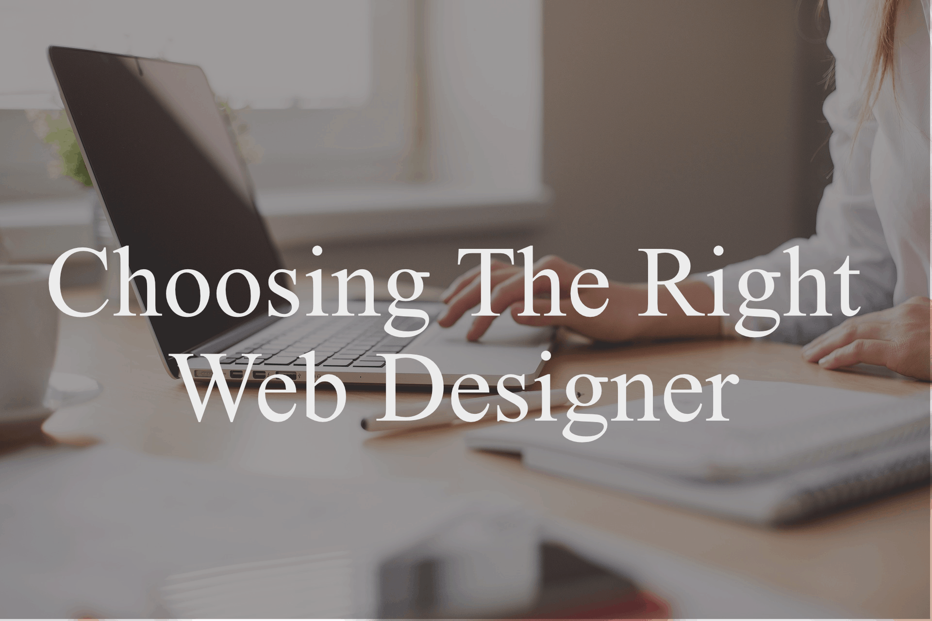 Read more about the article 7 Mistakes Consumers Make When Looking For A Web Designer.